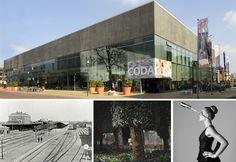 CODA Museum Apeldoorn, Apeldoorn   http://www.dagjeweg.nl/tip/2551/Prikkel-je-fantasie-in-CODA-Museum
