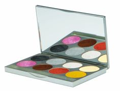 Graftobian FantasEyes Palette Palette 2 ** More info could be found at the image url. (Note:Amazon affiliate link)