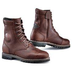 TCX Hero Waterproof Boots