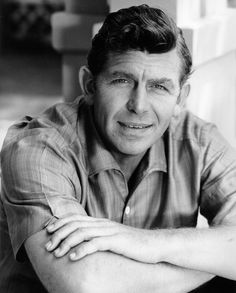 RIP Andy Griffith - You certainly filled our homes with laughter for many years and I am still watching the reruns!