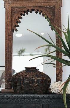 Mirror. Image source: Manyara Home