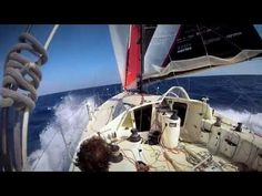 Gaetano Mura Solo Round the Globe Record - News - NAUTICA REPORT