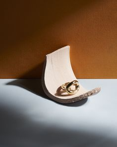 Delphi Ring by Moving Mountains, $165