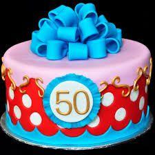 taart 50 jaar - Google zoeken