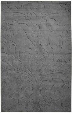 Rugs USA  Surya Candice Olsen Sculpture Gray