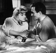 """Lolita"" (1962) di Stanley Kubrick"