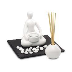 Yoga Relaxset