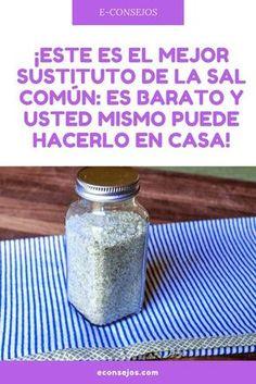 Sustituto de sal