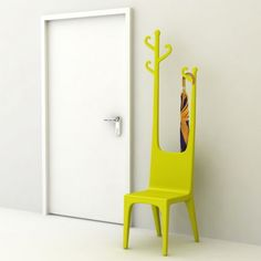 Modern Furniture: Reindeer by Baita Design
