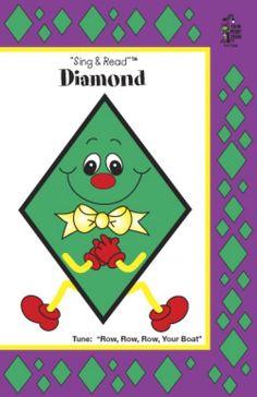 Diamond Big Book