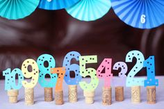 10 Great New Year's Crafts - Just Us Four