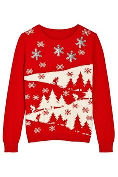 Buy Fun Ski Jumper from the Next UK online shop