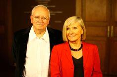Ernesto Laclau y Chantal Mouffe, unidos en el sentimiento y la razón.