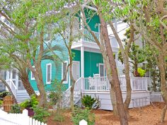 LUCKY CHARM - HOMEOWNER'S COLLECTION-SEASIDE, FL