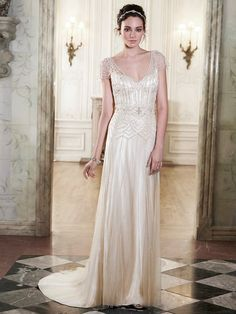 Maggie Sottero Wedding Dress Ettia 5MN084 alt2