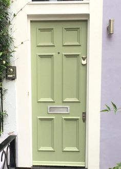 Sherwin Williams Front Door Paint Colors and the Important Secret for Choosing One! - The Decorologist