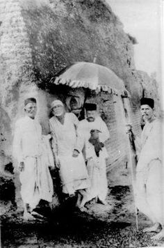 ORIGINAL PICTURE OF SHIRDI SAIBABA, I FOUND FROM THE NET