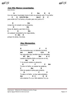 Jesus Adrian Romero, Don Moen, Ricardo Rodriguez, Music Chords, Piano Songs, Christian Songs, Music Notes, Certificate, Ukulele Songs