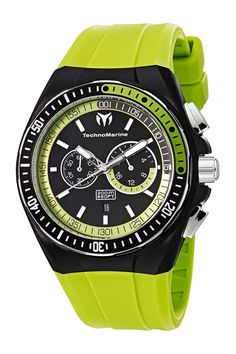 Mens Cruise Sport Chronograph Watch - Stylish Gift Idea