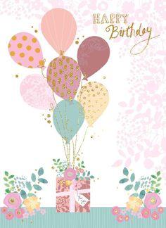 Leading Illustration & Publishing Agency based in London, New York & Marbella. Happy Birthday Notes, Happy Birthday Wishes Quotes, Birthday Wishes And Images, Happy Birthday Meme, Happy Birthday Greetings, Humor Birthday, Happy Birthday Pictures, Happy Birthday Wallpaper, Happy B Day