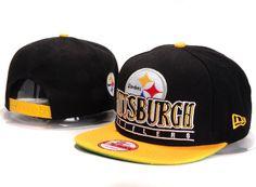 NFL Pittsburgh Steelers Snapback Hat (22) , cheap wholesale  $5.9 - www.hatsmalls.com