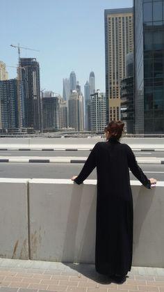 Dubai Marina în دبي مارينا, دبي