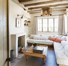 35 Best Built In Sofa S Images Built In Sofa Interior