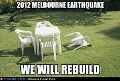 Australian humor - love it!  :)