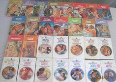 MARGARET PARGETER – HARLEQUIN ROMANCE'S – LOT OT 30 PAPERBACK BOOKS–Combine Ship