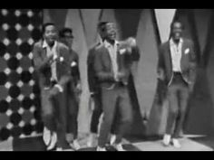 THE TEMPTATIONS - GET READY