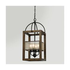 Cost Plus World Market Mission Chandelier ($270) via Polyvore featuring home, lighting, ceiling lights, pendants and chandeliers, mission style lamps, mission style lighting, mission lamp, mission style ceiling lights and mission lighting