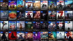 3 Nuevas App para disfrutar el Mejor Cine en Android Android, Get Well Soon, Movies