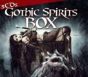 Gothic Spirits Box [CD], 31592369