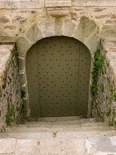 Dungeon Door | theaspiringphotographer | Flickr