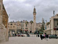 Image detail for -Die Welt ist rund: Bethlehem