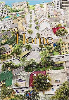 Author: Jeannie Baker
