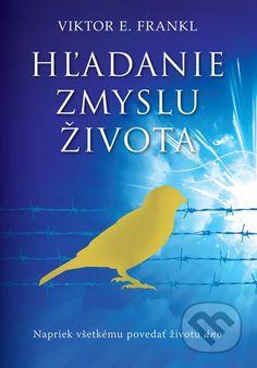Len málo kníh zanechá v čitateľovi taký silný dojem ako kniha Hľadanie zmyslu života. Autor, svetoznámy neurológ a psychiater Viktor E. Frankl, ju napísal po prepustení z koncentračného tábora a hoci sa mu zážitky z neho stali hlavným podkladom... (Kniha dostupná na Martinus.sk so zľavou, bežná cena 9,99 €)