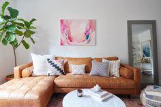 Gravity Home  : Bohemian New York apartment Follow Gravity Home:...