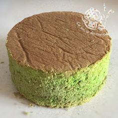 CO MI W DUSZY GRA: LEKKI BISZKOPT SZPINAKOWY Veggie Cakes, Cake Recipes, Dessert Recipes, Baking Basics, Polish Recipes, Polish Food, Homemade Cakes, Aesthetic Food, Muffin