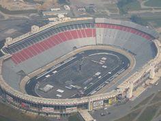 NASCAR: Bristol