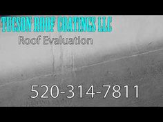 Lack Of Proper Prep Work 2 2016    Roof Coating Tucson One Roof At