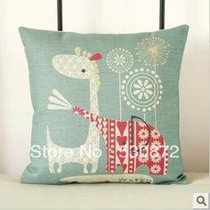 Hot !!!Free shipping personality Fluid pillow kaozhen sofa cushion cover € 9,08