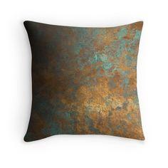 oxidized copper by foxxya