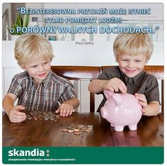 """""""Bezinteresowna przyjaźń może istnieć tylko pomiędzy ludźmi o porównywalnych dochodach."""" #cytaty #motywacja #skandia www.skandia.pl http://instagram.com/skandia_zycie"""