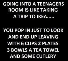 Ha! Truth