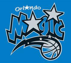 2648ff4f673 Orlando Magic Alternate Logo 2001- 2010 Nba Sports, Sports Logos, Orlando  Magic,
