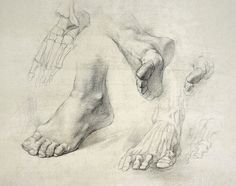 Figurative Drawings Sketchbook ,Artist Study Resources for Art Students with…