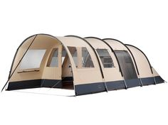 I have an obsession with large multi-room/use tents