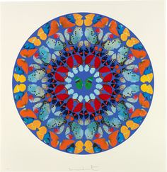 Mandalas in Art Therapy