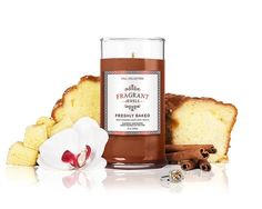 Freshly Baked - Jewel Candle http://www.fragrantjewels.com/#_l_1tv